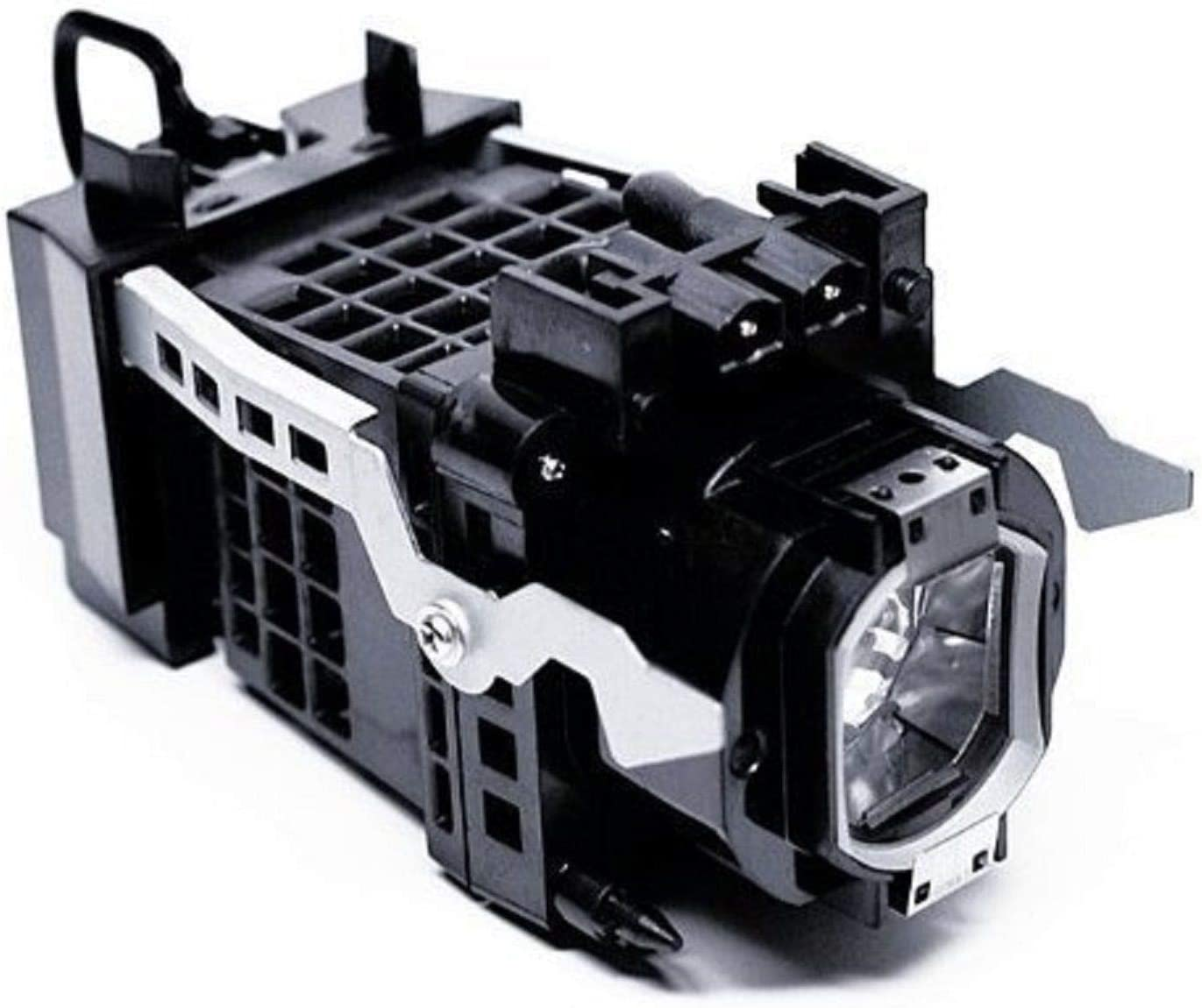 Visdia XL-2400 TV Premium Replacement Projector Lamp with Housing for Sony KF-E42A10 KF-E50A10 KDF-E50A10 KDF-E42A10 KDF-E50A11E KDF-E50A12U KDF-E42A11E KDF-55E2000 KDF-46E2000 KDF-50E2010 Projector
