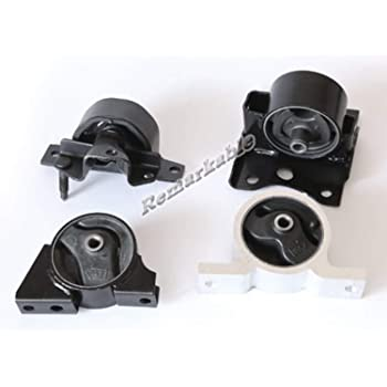 New Engine Motor Mount Front Right for Nissan Sentra 2000-2006 1.8L A4305