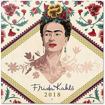 Amazon.es: frida kahlo agenda 2018