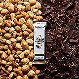 Zoom IMG-1 foodspring barrette proteiche vegane cioccolato
