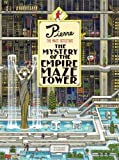 Pierre The Maze Detective: The Mystery of the Empire Maze Tower: (Maze Book for Kids, Adventure Puzzle Book,...