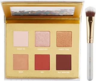 PÜR Let The Good Times Roll 'Sweet 16' Travel ES Palette, 1 oz.