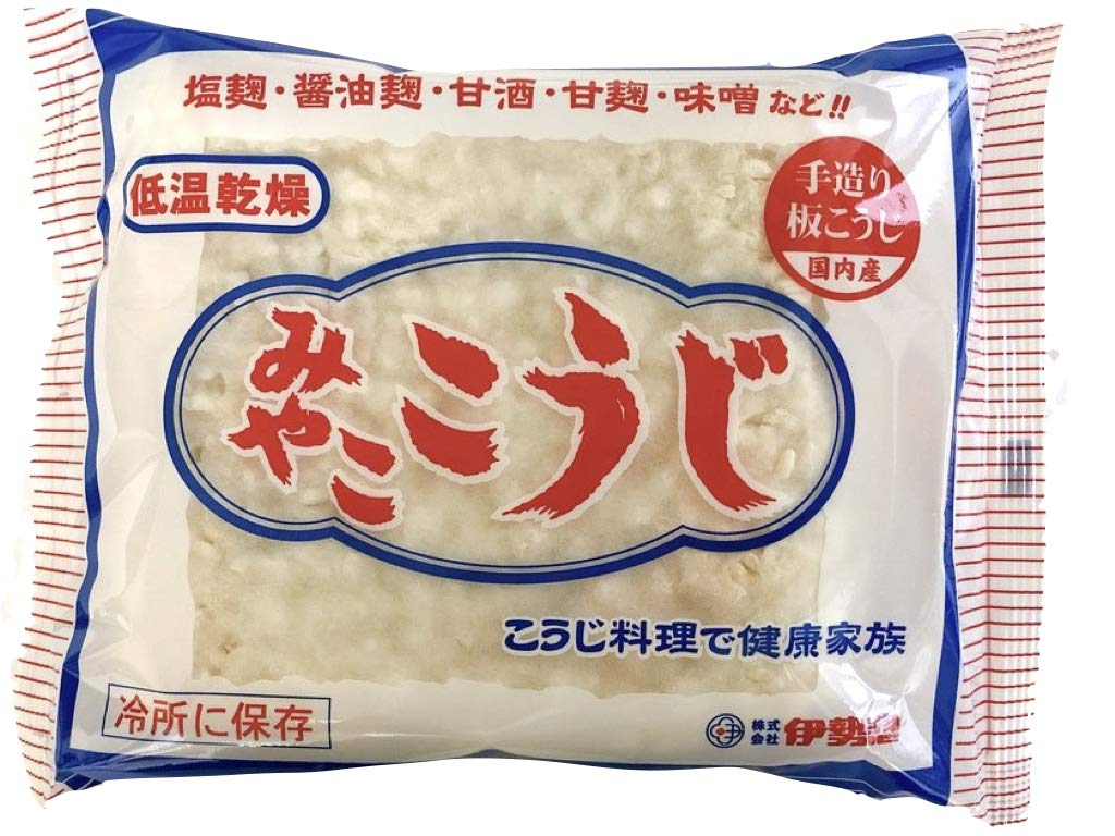 MIYAKO KOJI 200g. It is Daily bargain sale a Japanese traditional that food good Selling and selling
