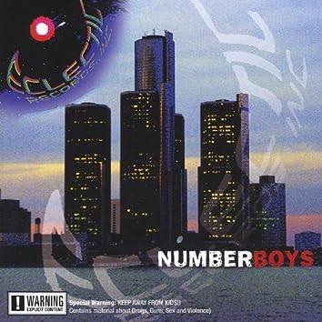 Number Boys