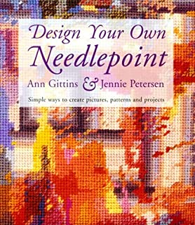 Design Your Own Needlepoint
