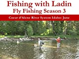 Coeur d'Alene River System Idaho: June