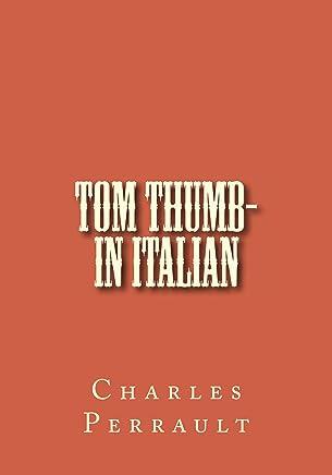 Tom Thumb- in Italian