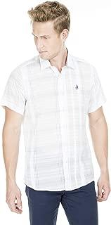 Quter&Shirt Kısa Kol Gömlek ERKEK GÖMLEK 5221008