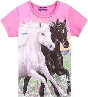 Miss Melody Niña T-Shirt, Camiseta, Pink