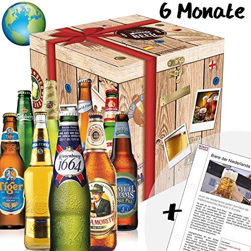 Abo für Bierliebhaber