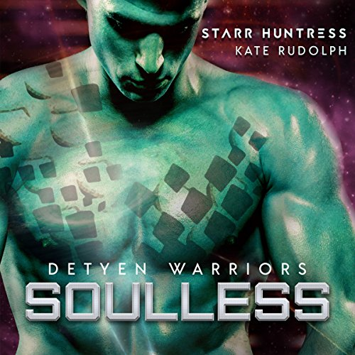 Soulless      Detyen Warriors, Book 1              De :                                                                                                                                 Kate Rudolph,                                                                                        Starr Huntress                               Lu par :                                                                                                                                 Ian Gordon,                                                                                        Jennifer Gill                      Durée : 6 h et 14 min     Pas de notations     Global 0,0