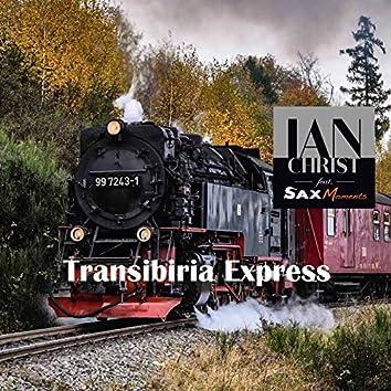 Transibiria Express (feat. SaxMoments)