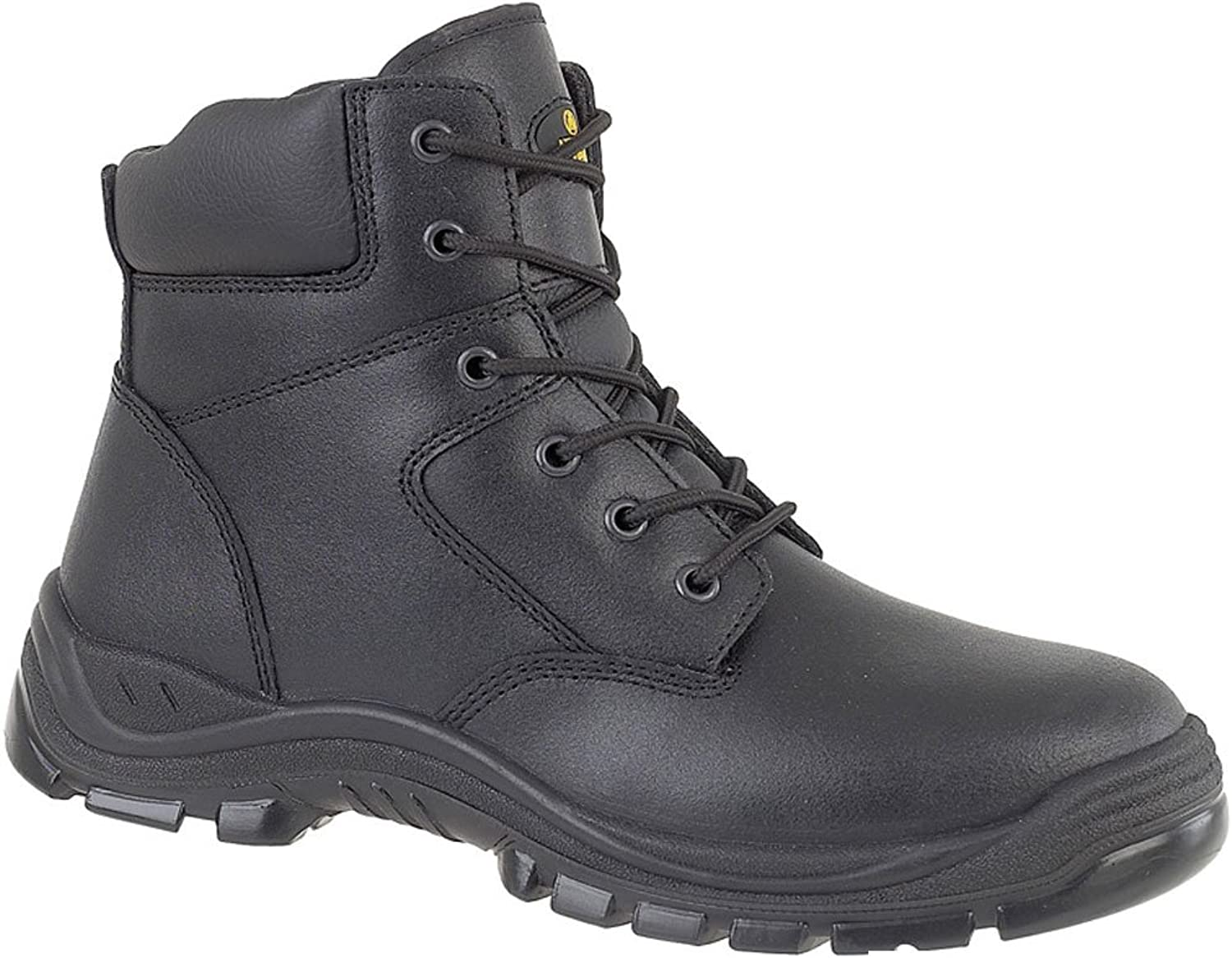 Mens Amblers Steel FS84 Safety Boot