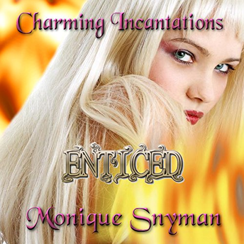 Enticed (Charming Incantations)  By  cover art