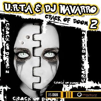 Crack of Doom Vol.2