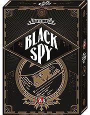 ABACUSSPIELE 28161 Black Spy - Juego de Cartas