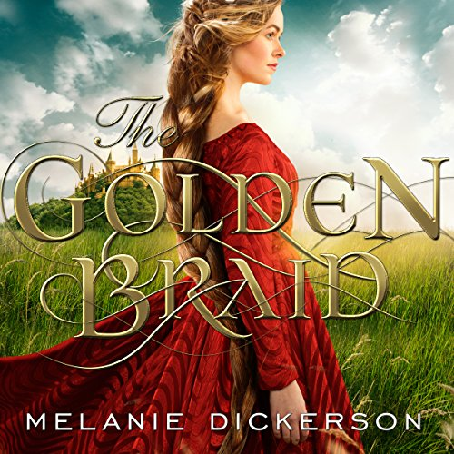 The Golden Braid audiobook cover art