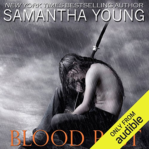 Blood Past cover art