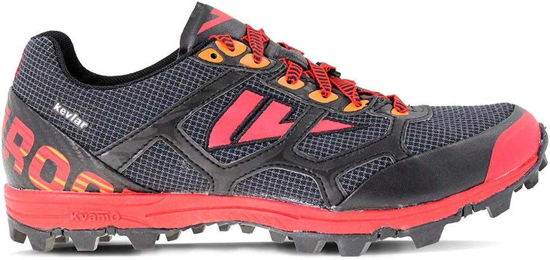 VJ VJ VJ Sport Irock 3 Trail Running schuhe Unisex schwarz Größe   43 B07Q6ZBPW4  Zuverlässige Qualität d91507