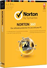 Norton 360 2013 - 1 User / 3 PC [Old Version]