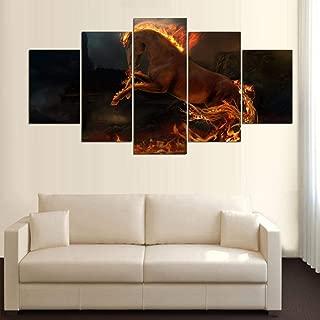 Best fire dance painting Reviews