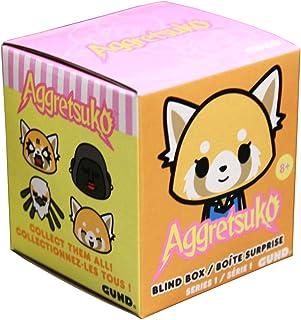 GUND Aggretsuko Blind Box Series #1