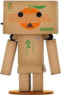 リボルテックダンボー・ミニ JA愛媛みかん箱バージョン