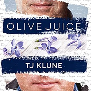 Olive Juice cover art
