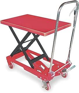 Best dayton lift cart Reviews