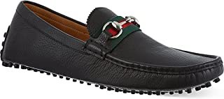 4b6aaa0a9 Amazon.com: Gucci - Loafers & Slip-Ons / Shoes: Clothing, Shoes ...