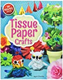 tissue paper crafts by klutz