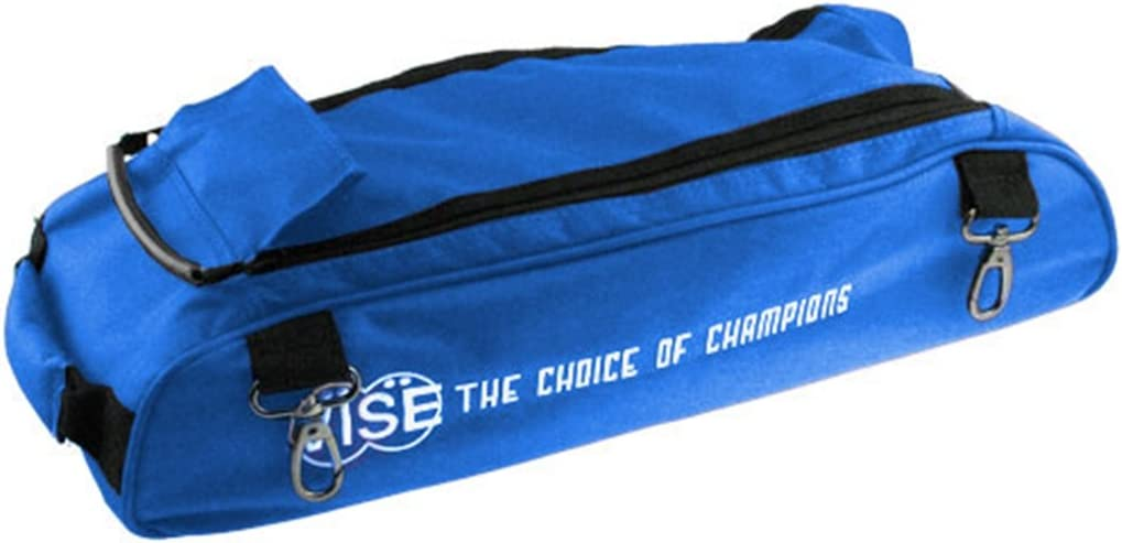 Dealing full price reduction Vise Shoe Bag Add Popular On for Bowling Roller Ball Bags- Blue 3