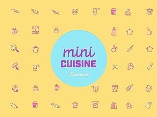 Mini Cuisine: The French Tiny Kitchen