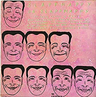 Or Slaphappy by SLAPP HAPPY (2015-05-25)