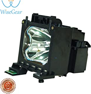 MT60LP Replacement Lamp Special Upgraded Design Bare Bulb Inside with Housing for NEC MT1060 MT1065 MT860 Projector by WiseGear