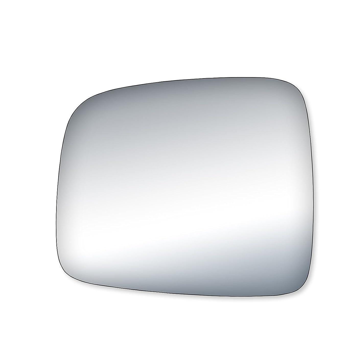 Fit System 99162 Jeep Liberty Driver/Passenger Side Replacement Mirror Glass xtdekzjfoli208
