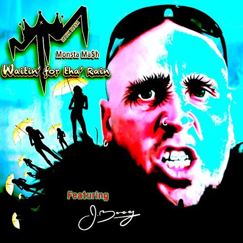 Monsta Mash feat. J Boog