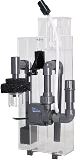 Coral Vue Technology AC20197 Octopus Hang-On Back Skimmer for Aquarium Filter, 75-Gallon