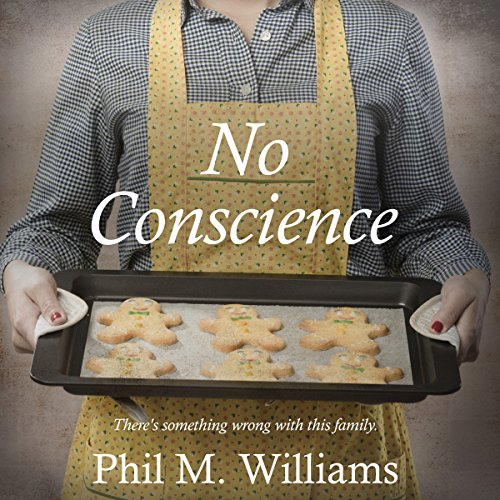 No Conscience cover art