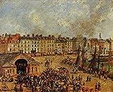 Générique 17 Peintures à l'huile célèbres en Toile - 40€-1500€ Tableau Peint...