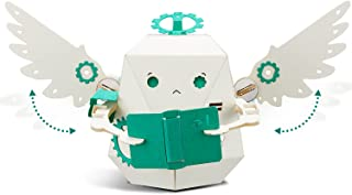 Robotry Moving Papercraft Toy Prin Royal Ver.