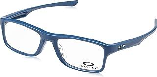 Oakley PLANK 2.0 OX 8081 POLISHED BALSAM men Eyewear Frames