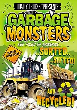 Totally Trucks  Garbage Monsters