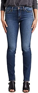Silver Jeans Co. Women's Avery Straight
