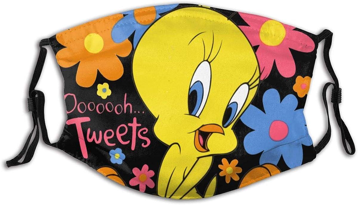 5 ☆ very popular Bird Adult Dust Mask New color Balaclava Windproof Reusable Anti-Du Unisex