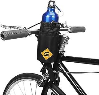 Lixadaハンドルバーバッグ 防水 自転車 収納ポーチバックパッキング