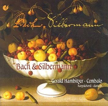 Bach, J.S.: Suite in A Minor / Aria Variata in A Minor / Bach, C.P.E.: Allegretto Con Variazioni
