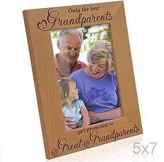 Best grandma grandpa picture frames Reviews