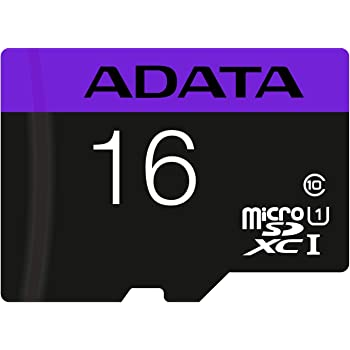 . Professional Kingston 16GB MicroSDHC Card for ARCHOS 80 Cobalt Tabletwith custom formatting and Standard SD Adapter. Class 4