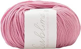Sublime Baby Cashmere Merino Silk DK - Little Piggy (358)